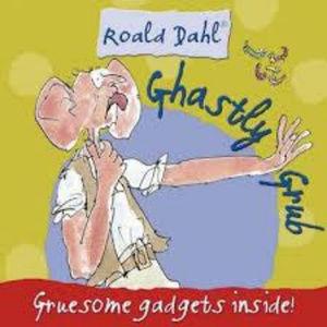Ghastly Grub Kids Cookbook Kit